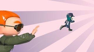最強のガール その2 [Splatoon GMOD] Almighty girl part 2
