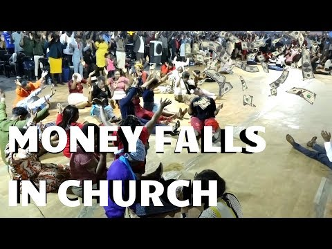 Kuwaiti Dinar L Pound L Euro L Dollar…..are FALLING INTO YOUR HANDS Ll Prophetess TE Makananisa