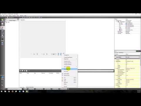 Qt C++ 05 Real Time Plotting with QCustomPlot