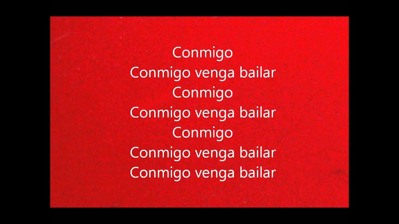 parole chanson de kendji