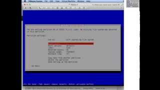 Администрирование на Linux, (Ubuntu, RedHat, Debian), фрагмент онлайн-урока