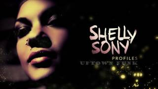 Uptown Funk - Mark Ronson´s song - Shelly Sony.mp3
