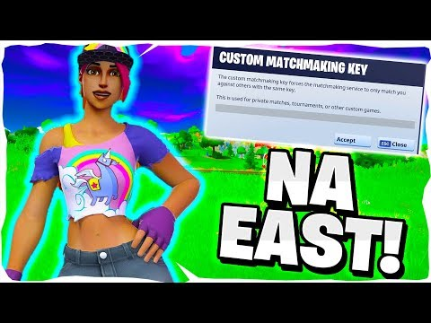🔴NA EAST CUSTOM Matchmaking Solo/Duo/Trios/Squads Scrims FORTNITE LIVE/PS4,XBOX,PC,MOBILE,SWITCH