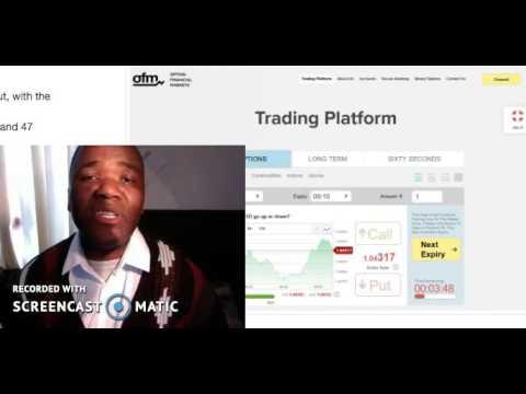 Option Finance Markets review - Honest review