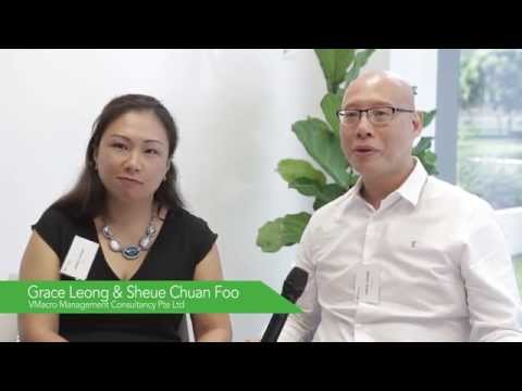 Why Singapore's Accountants Love QuickBooks Online