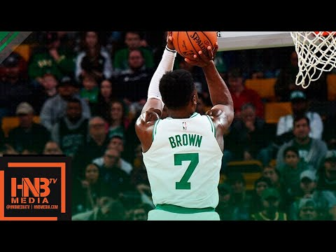 Boston Celtics vs Chicago Bulls 1st Qtr Highlights | 11.14.2018, NBA Season