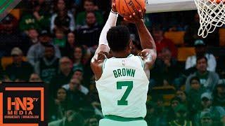 Boston Celtics vs Chicago Bulls 1st Qtr Highlights | 11.14.2018, NBA Season