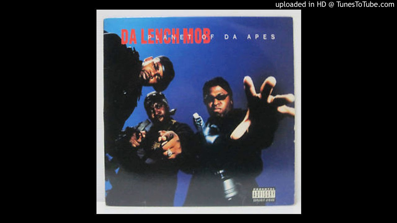 Da Lench Mob - The World Is A Ghetto