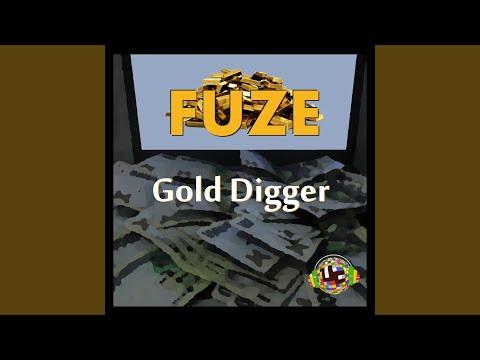 Gold Digger (Clean)