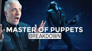 What Makes This Song Great? Ep.66 METALLICA (#2)