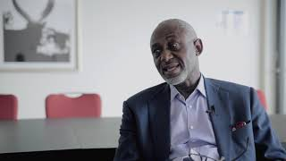 ALUSB Guest Faculty - Gbenga Oyebode