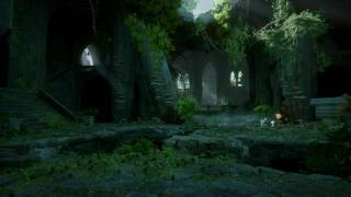 Dragon Age Inquisition - Lost Temple of Dirthamen Dreamscene