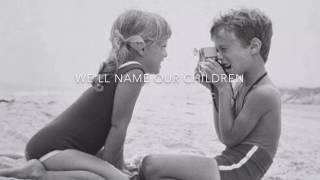 Hozier - Jackie and Wilson [Lyrics]