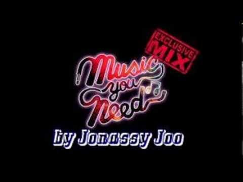 Jonassy Joo Live Mix-50 Minutes of Good Music! Enjoy