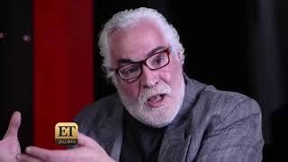 نزار ابو حجر لم يتراجع عن هجومه على نجوم سوريا