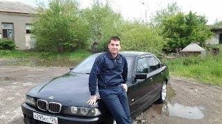 BMW E39 (Машина Турбо Ёжика)(ЗАСТАВЬ ЁЖИКА Работать! Поставь ЛАЙК Больше лайков - больше видео!!! ПРОДОЛЖЕНИЕ ВИДЕО выйдет на Втором..., 2014-05-19T15:00:39.000Z)