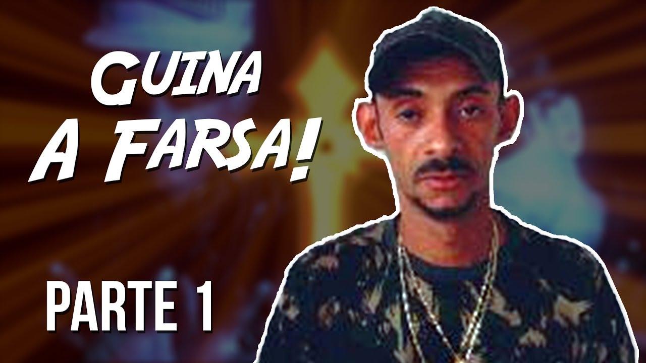 GUINA DO EX RACIONAIS BAIXAR DVD