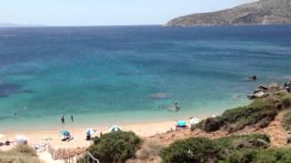 ΚΑΠΕ beach Sounio part 3