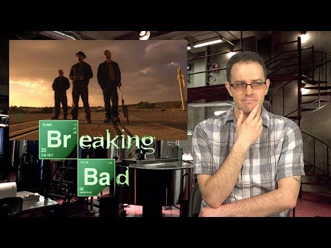 Breaking Bad - TV series review