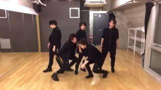 つなぐ / 嵐 cover dance by sarashi