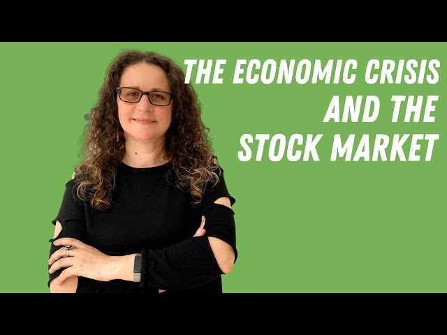 The Confusion of the economic crisis and the Stock Market in ( 2020 )