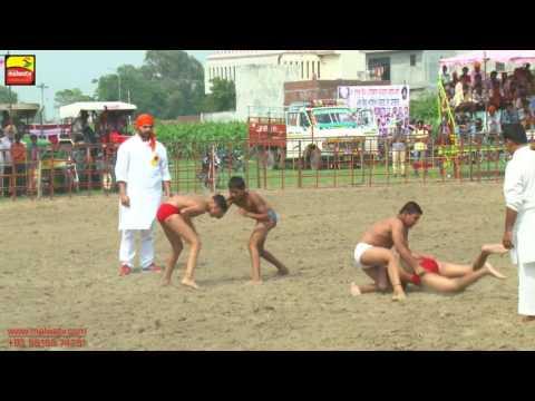 NANGLI (Amritsar) | SHINJ MELA - 2016 | Full HD | Part 1st