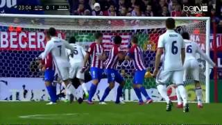 Atletico Madrid vs Real Madrid 0 3 All Goals & Extended Highlights 19 11 2016