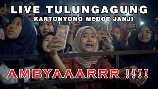 "Download KARTONYONO MEDOT JANJI - LIVE TULUNGAGUNG "" DENNY CAKNAN"