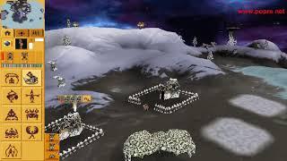 Populous 3 Multiverse Level 19 Frostbite thumbnail