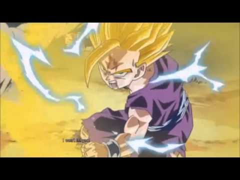 Dragon Ball Z [AMV] - So Far Away {HD}