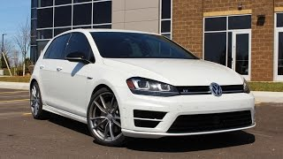 Tuned 370HP Golf R Review! | Better Than The Focus RS?