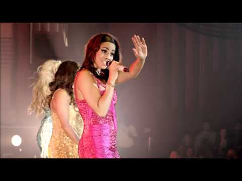 The Saturdays - Just Can't Get Enough [Headlines Tour DVD]