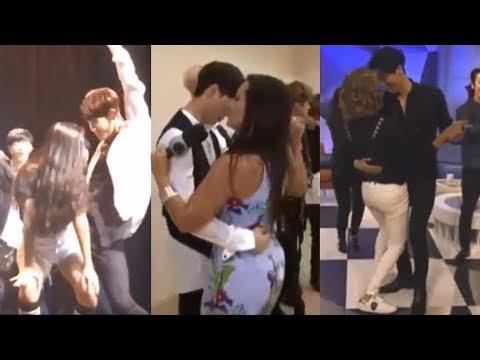 KPOP Idols X Latin Dances