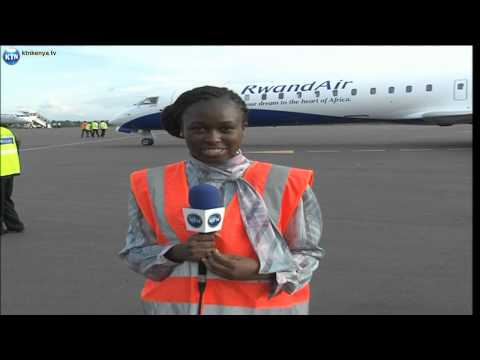 News: Air Rwanda Expansion