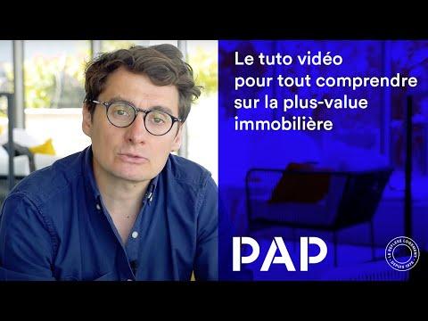 #16 Plus-values immobilières : le sort de la résidence principale