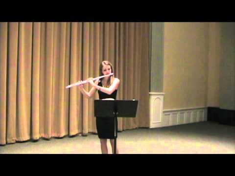 Paganini Caprice No. 21