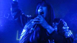 Loreen - Crying out your name ( Chaya Fuera Wien 17.4.14)