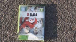 Goodbye FIFA 11
