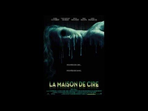 BO La maison de cire - Bringing down the
