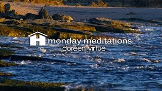 Cut the Chords of Past and Present Pain with Your Healing Angels ~ Monday Meditations