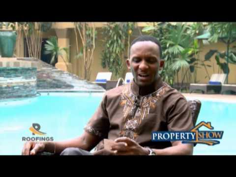 THE PROPERTY SHOW RWANDA EPISODE 30