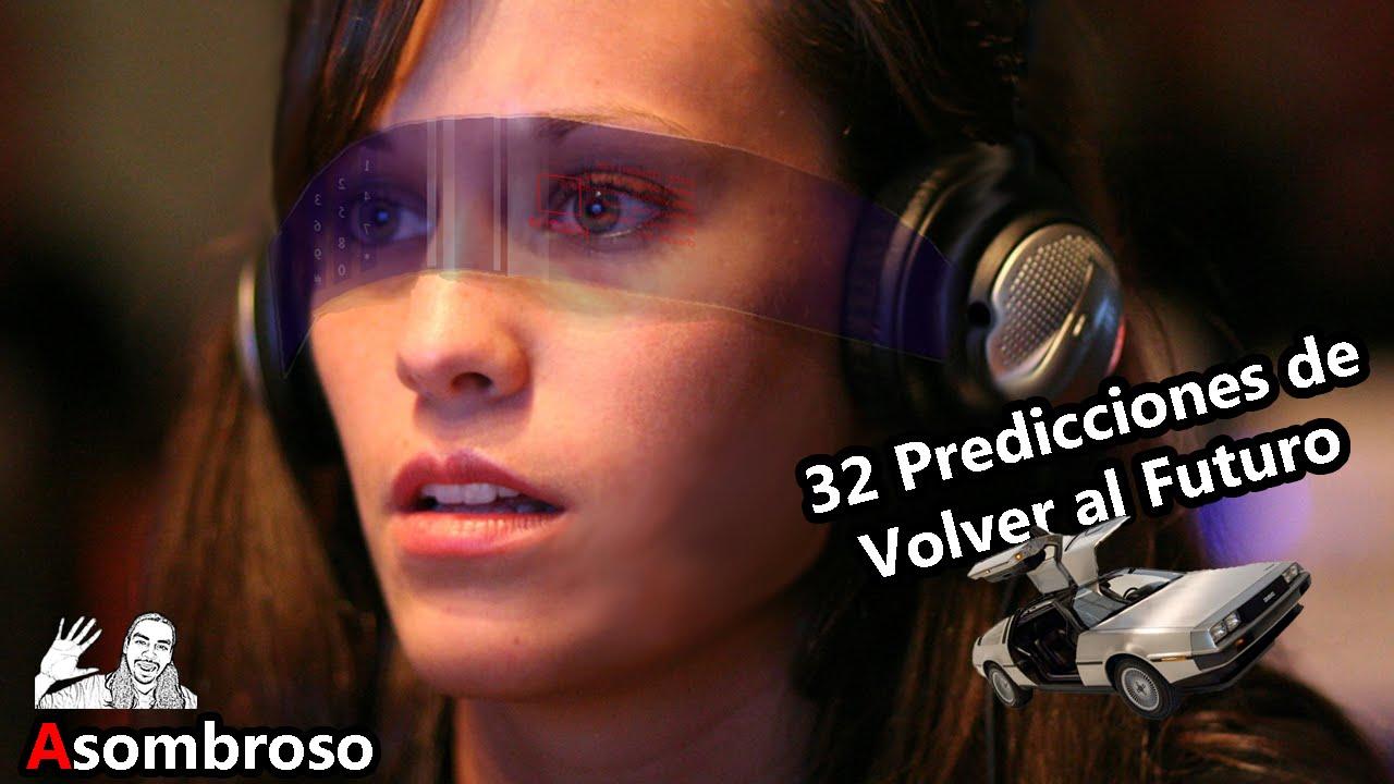 32 Predicciones de Volver al Futuro II / que se cumplió y que no | Back to the Future