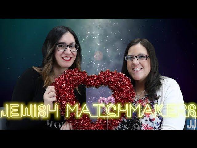 jewish matchmaking history