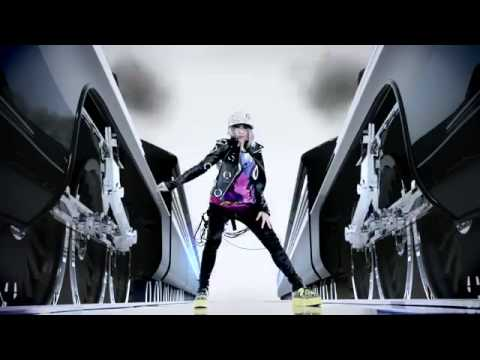 2NE1 - I AM THE BEST (OFFICIAL VIDEO) DANCE ♥ ♥ Choreography + mp3 download