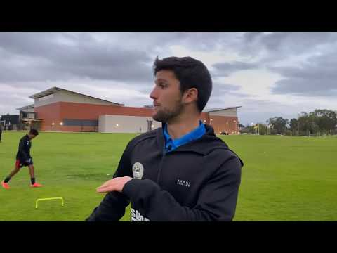 WE LAUGH & LEARN! - Adelaide Private Small Groups Soccer Coaching | Soccer Life Mastery