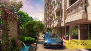 NG GRANDE Gwalior by Neoteric Group