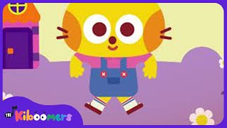 Reach for the Sky | Songs for Kids | The Kiboomers | Kids Songs | Nursery Rhymes | Circle Time