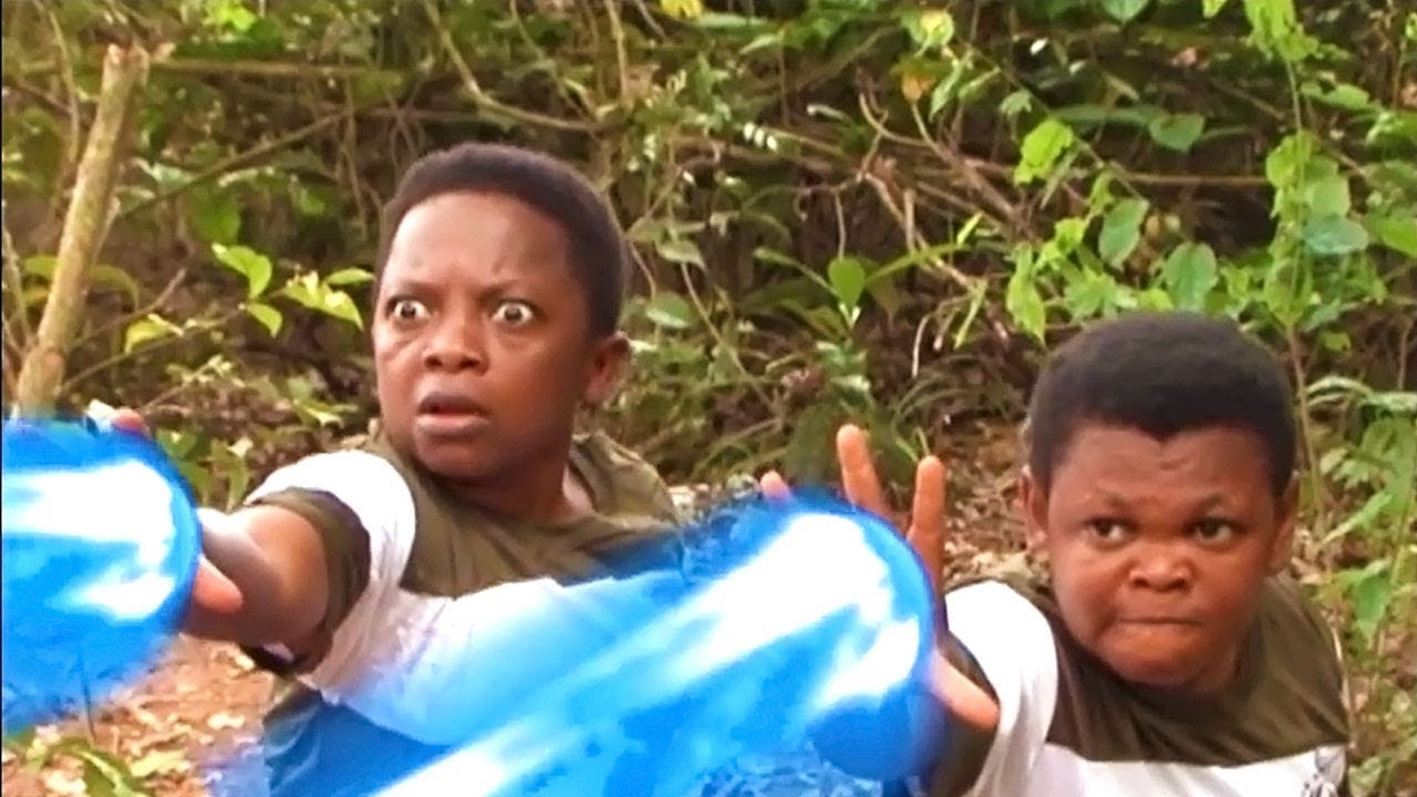 Download The Powerful Young Twins - Aki And Pawpaw 2018 Movies Nigeria Nollywood Free Movies Full Movies