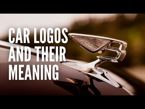 25 Car Logos and Their Hidden Meaning