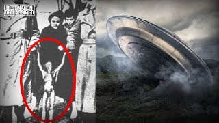 Some Unearthly Things Happened BEFORE The Roswell UFO Crash...